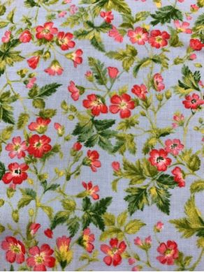 Picture of Moda Fabric Floral 33382/16