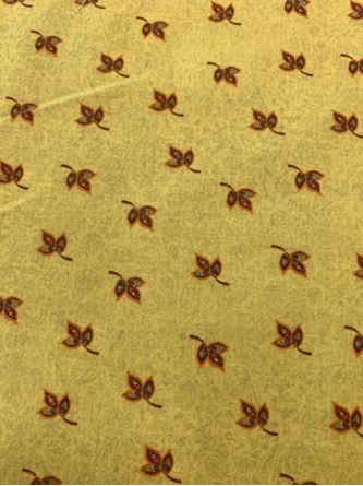 Picture of Makower  Fabric 775 G
