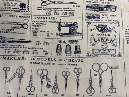 Picture of Sewing Notions 192020