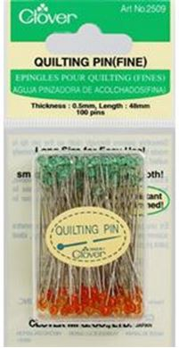Picture of Clover Quilting Pins