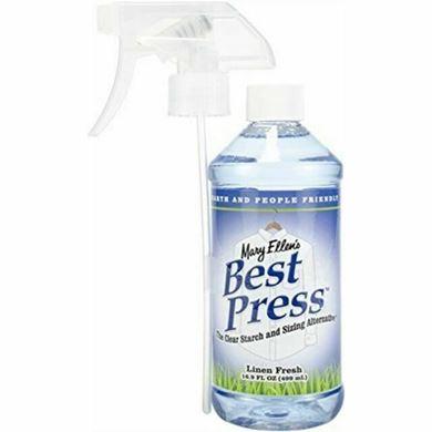 Picture of Best Press Linen Fresh