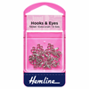 Picture of Hooks & Eyes Size 0 / 14 Sets