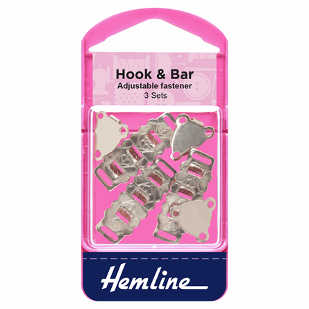 Picture of Hook & Bar 432