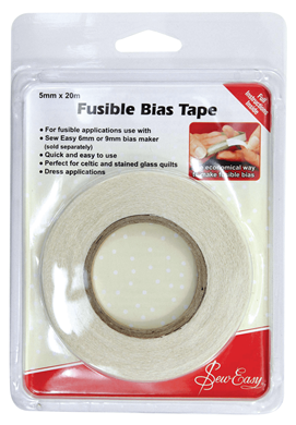 Picture of Fusible Bias Tape
