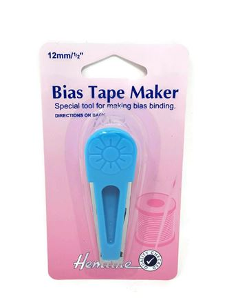 Picture of Bias Tape Maker Sewing Tool | 12mm