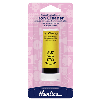 Picture of Iron Cleaner 4800