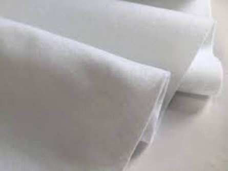 Picture of White Felt