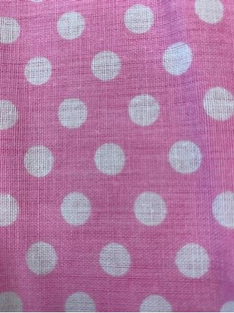 Picture of SALE 2.5 metres Pink Spot