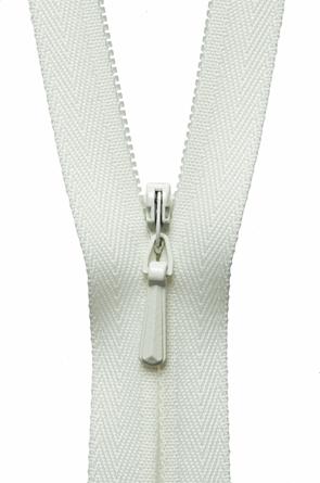 Picture of Concealed Zip: 20cm: Cream 502