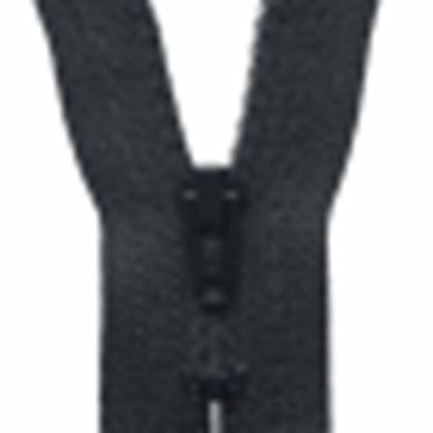 Picture of Nylon Dress and Skirt Zip: 18cm: Black