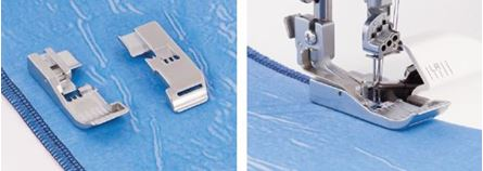 Picture of Baby Lock Sliding Foot B5002T22A