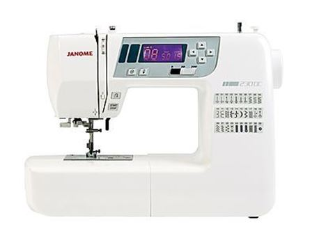 Picture of Janome 230DC  Sewing Machine