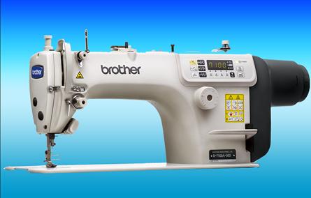Picture of Brother S7100A403 Lockstitch Machine