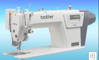 Picture of Brother S7250A403 Lockstitch Machine
