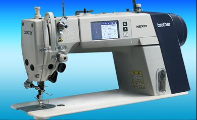 Picture of Brother S7300 Nexio Lockstitch Machine