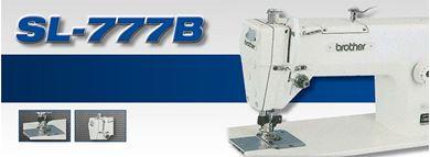 Picture of Brother SL-777B Edge Pare Lockstitch Machine