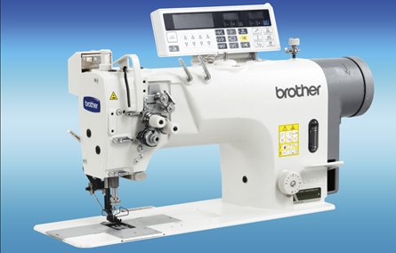 Picture of Brother T-8422D Twin Needle Lockstitch Machine