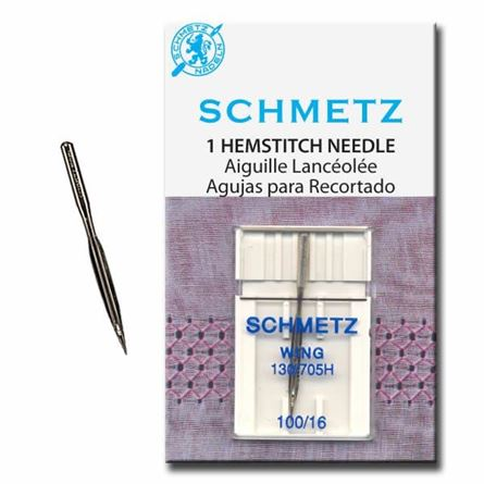 Picture of Schmetz Wing Needle