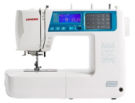 Picture of Janome 5270 QDC