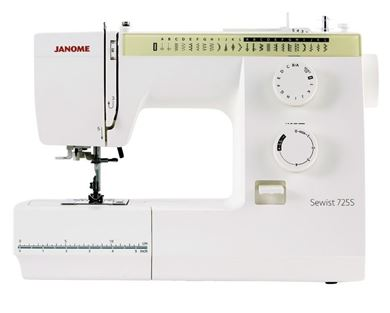 Picture of Janome Sewist 725S