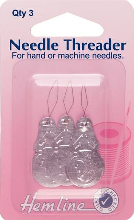Picture of Hand & Machine Sewing Needle Threaders
