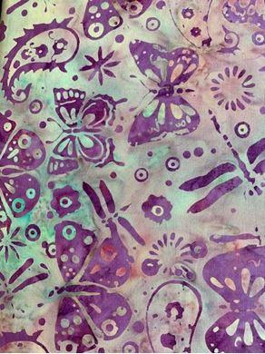 Picture of Batiks 121817880-6/130