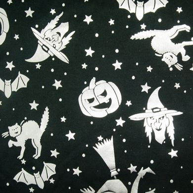 Picture of Witches and Cats