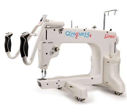 Picture of Showroom Qnique Quilter 15R