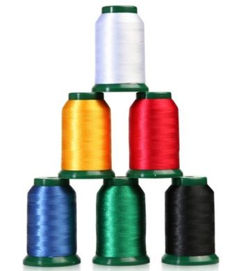 Picture for category Kingstar Embroidery Thread
