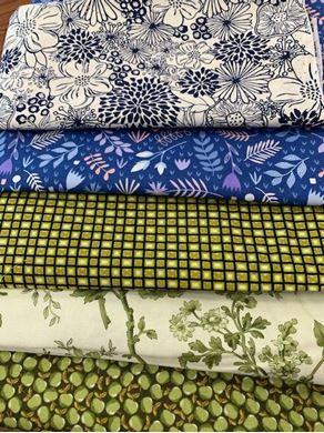 Picture of Fabric Bundle - SALE