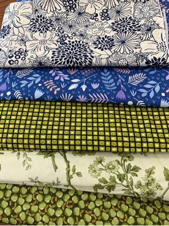 Picture of Fabric Bundle - SALE