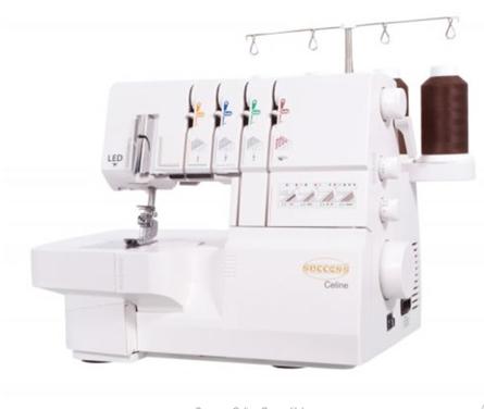Picture of  Celine Coverstitch Machine
