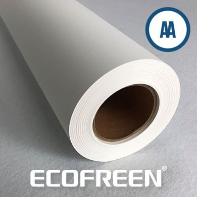 Picture of Ecofreen dye sublimation paper Roll 610 X 50M
