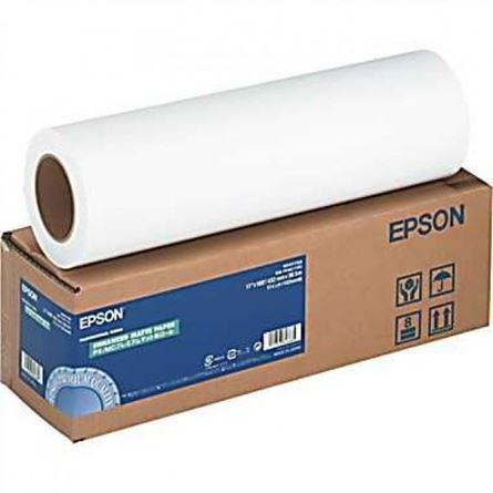 Picture of Epson Dye Sublimation paper Roll 432mm X 30,5M