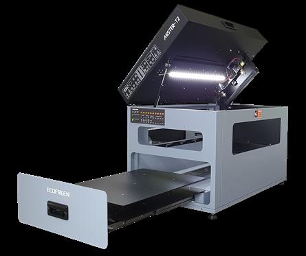 Picture of Ecofreen T2 Pre-treatment Machine