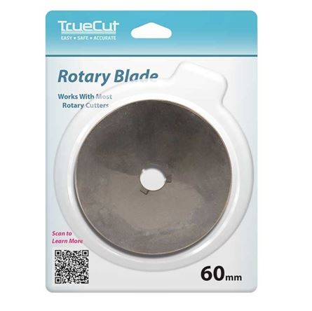 Picture of True Cut Rotary Bade 60mm