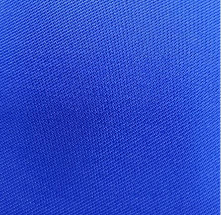 Picture of Cotton Drill Royal Blue Canvas