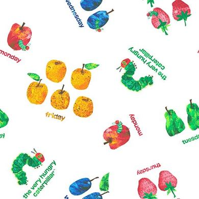 Picture of The Very Hungry Caterpillar Classics A-7233-X