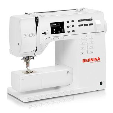 Picture of Bernina 335 Sewing Machine