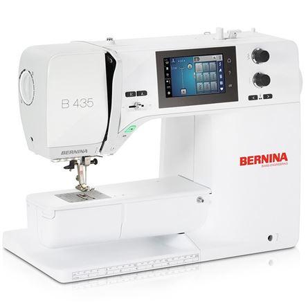 Picture of Bernina B435