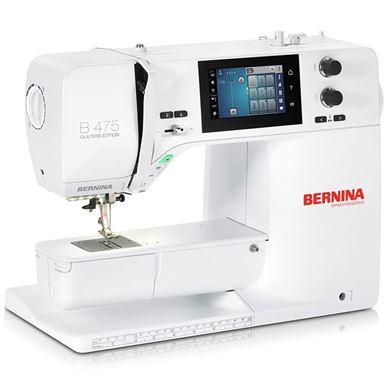 Picture of  Bernina S 475QE