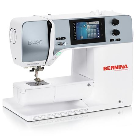 Picture of Bernina 480
