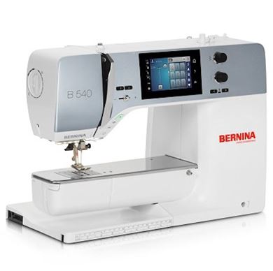Picture of Bernina S-540