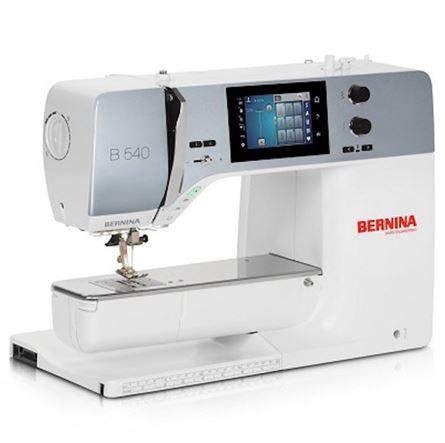 Picture of Bernina S-540