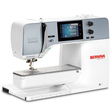 Picture of Bernina S-570QE