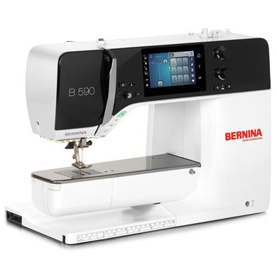 Picture of Bernina 590