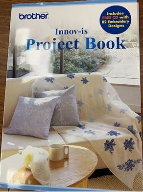 Picture of Brother Project Book