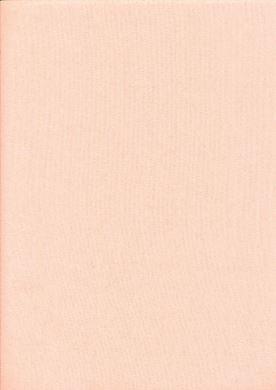 Picture of Rose & Hubble - Rainbow Craft Cotton Plain Peach 21