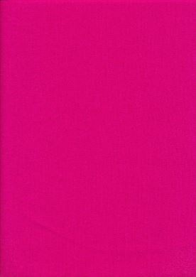 Picture of Rose & Hubble - Rainbow Craft Cotton Plain Pomegranate 32