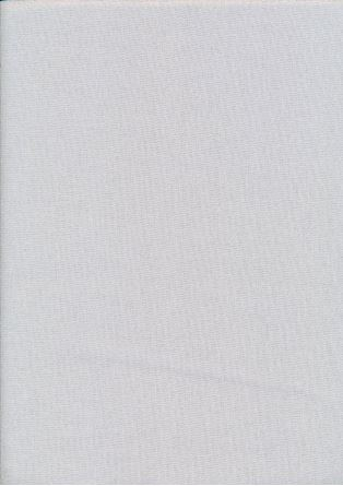 Picture of Rose & Hubble - Rainbow Craft Cotton Plain Silver 71